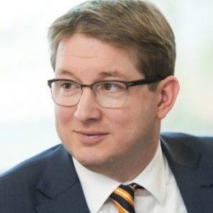 Martin Giese - Business Angel, Managing Director @ XPRENEURS incubator - EIT Urban Mobility Mentor