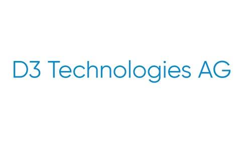 d3 Technologies- startup -EIT-UM